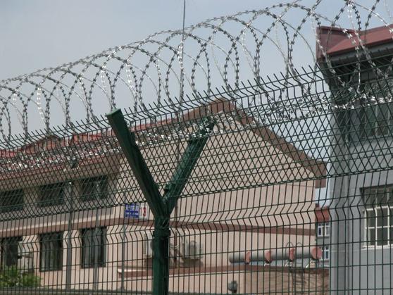 Fencing Wall Steel Fencing Aluminium Fencing Suppliers